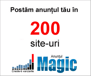 postari anunturi in 300 siteuri