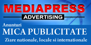 anunturi in ziare